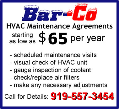 Air Conditioning Maintenance -